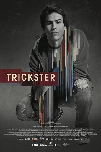 'Trickster (2020)