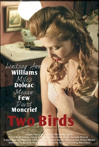 Poster of Two Birds