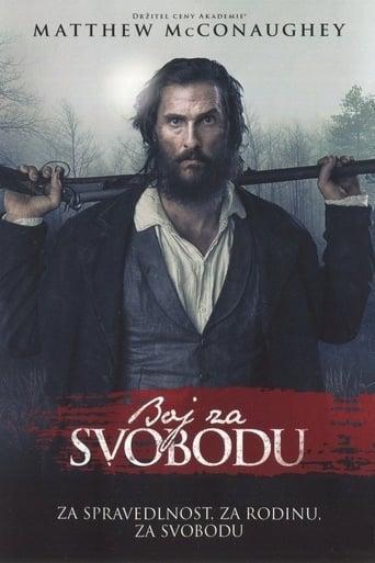 Poster of Boj za svobodu