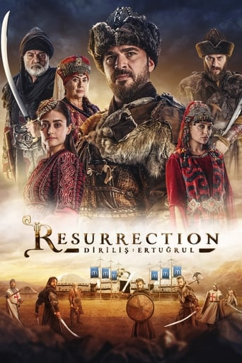 Play Resurrection: Ertugrul