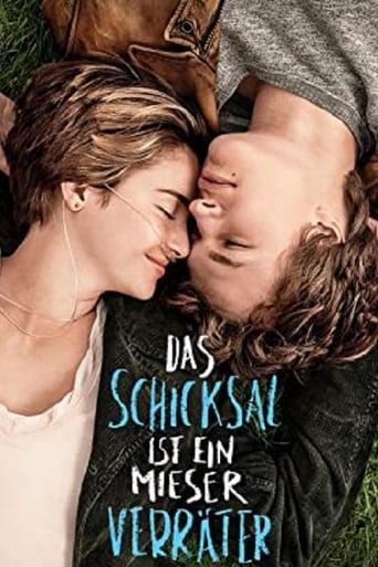 Das Schicksal ist ein mieser Verräter - Liebesfilm / 2014 / ab 6 Jahre