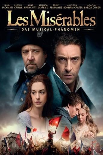 Les Misérables - Historie / 2012 / ab 12 Jahre