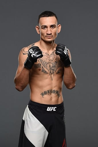 Image of Max Holloway