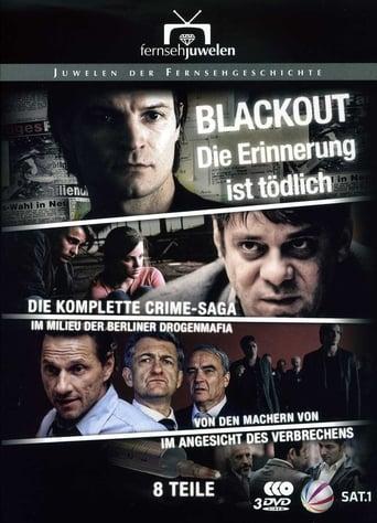 Poster of Blackout - Die Erinnerung ist tödlich