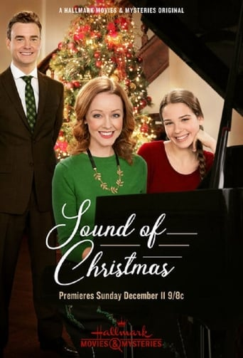 Poster of Sound of Christmas