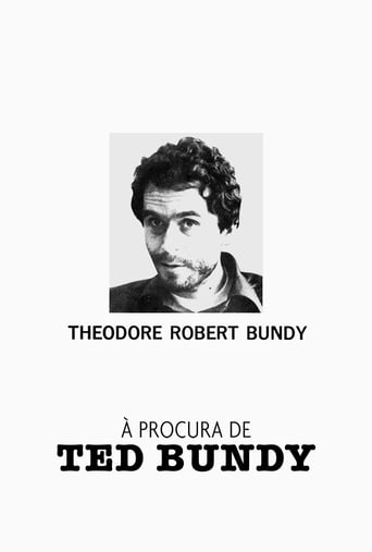 Poster of The Hunt for Ted Bundy