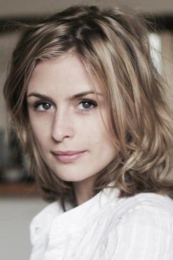 Image of Jeanne Bournaud