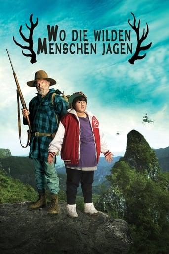 Wo die wilden Menschen jagen - Abenteuer / 2017 / ab 6 Jahre