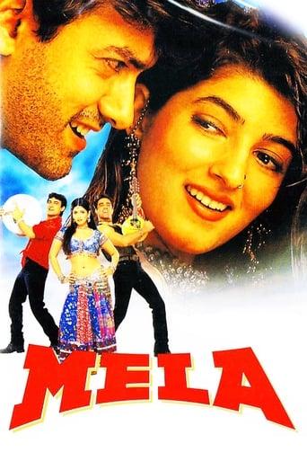 Poster of Mela