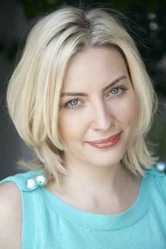 Image of Nadia Tumanova