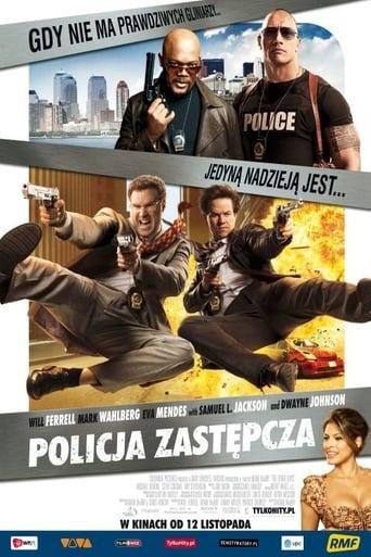Policja zastępcza