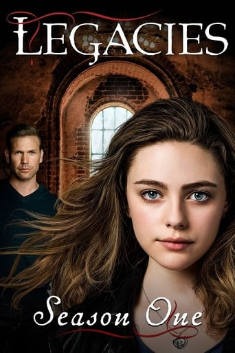 Download Legenda de Legacies S01E01