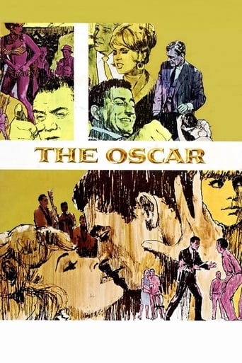 Poster of The Oscar