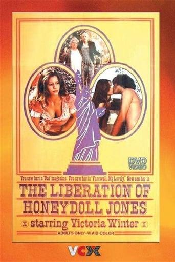 The Liberation of Honeydoll Jones Movie Poster