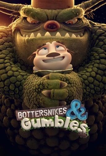 Capitulos de: Bottersnikes & Gumbles