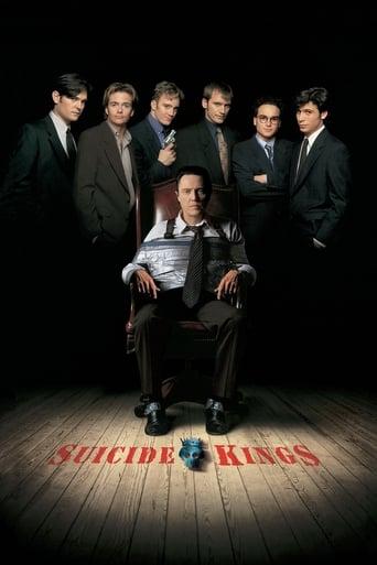 portada Suicide Kings