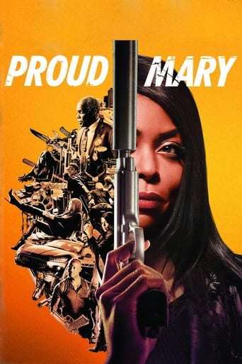 Proud Mary - A Profissional