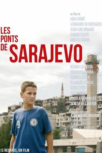 Watch The Bridges of Sarajevo Free Online Solarmovies