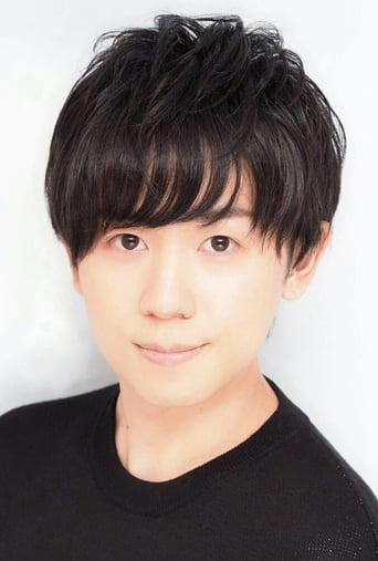 Image of Daiki Yamashita