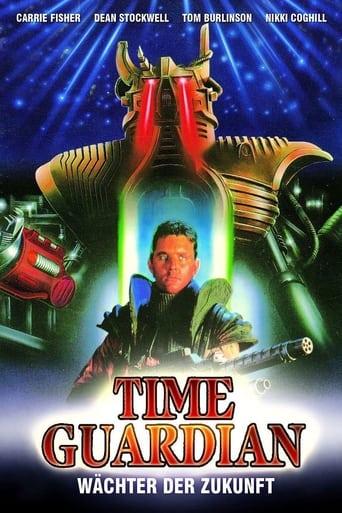 Time Guardian - Wächter der Zukunft