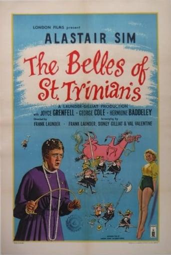 Die Schönen von St. Trinians