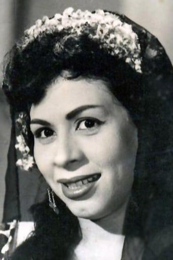 Image of Wedad Hamdy
