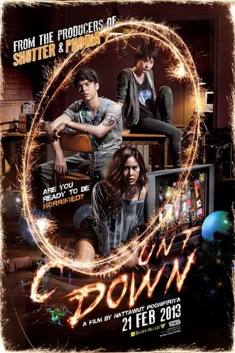 Watch Countdown Free Movie Online
