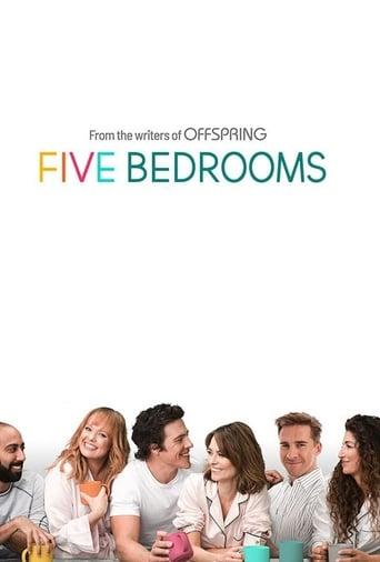 Capitulos de: Five Bedrooms