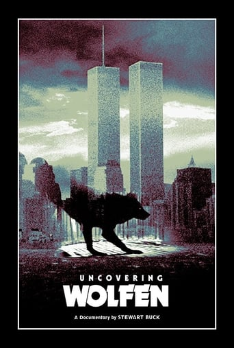 Poster of Uncovering Wolfen