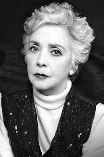 Image of Martha Navarro