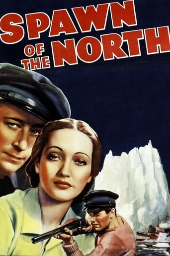 Watch Spawn of the North 1938 full online free