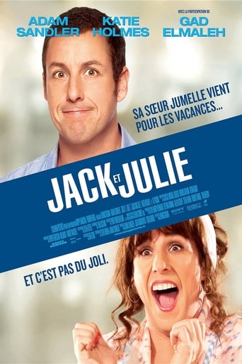 Poster of Jack et Julie