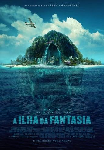 Imagem A Ilha da Fantasia (2020)