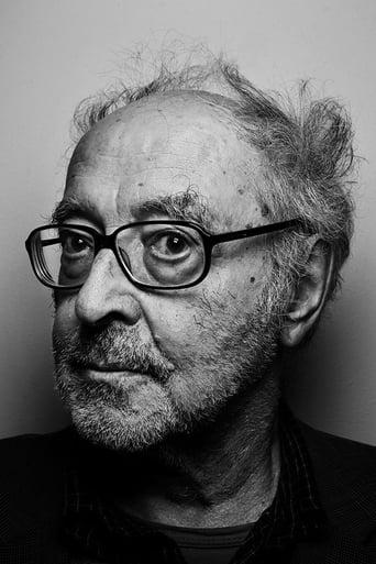 Image of Jean-Luc Godard