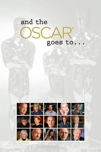 Watch And the Oscar Goes To... Full Movie Online Putlockers