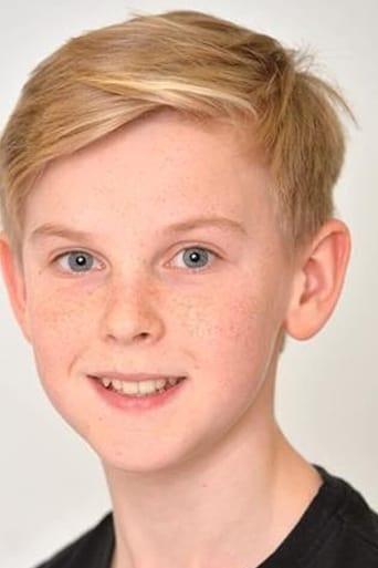 Image of Adam Mitchell