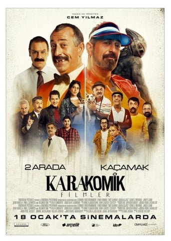 Watch Karakomik Filmler full movie online 1337x