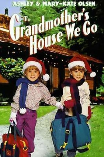 Poster of To Grandmother's House We Go