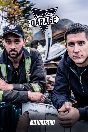 Watch Last Stop Garage 2017 full online free