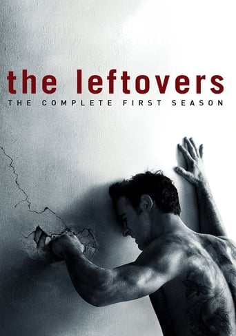 The Leftovers 1ª Temporada - Poster