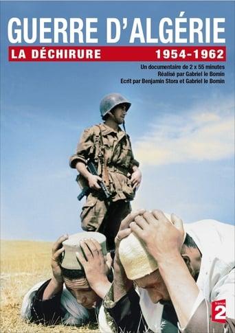 Guerre d'algérie, la déchirure