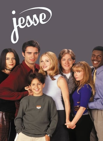 Poster of Jesse