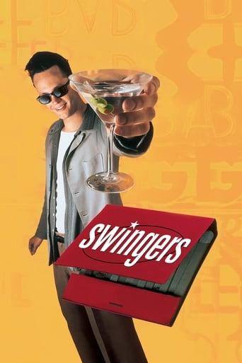 Poster of Swingers