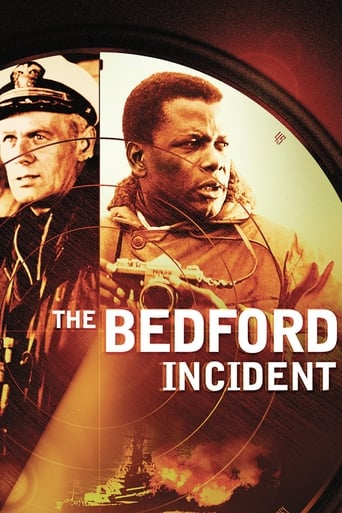 Poster of The Bedford Incident