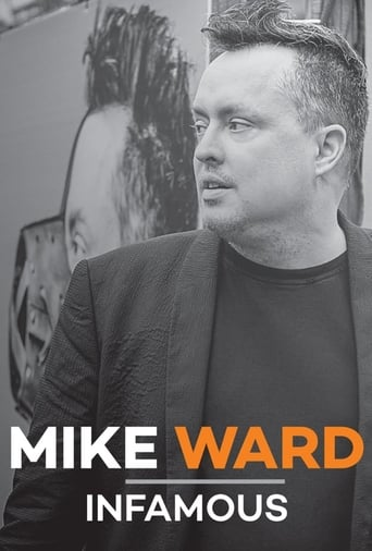 Mike Ward: Infamous