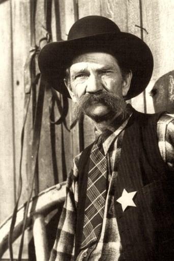 Image of Hank Bell
