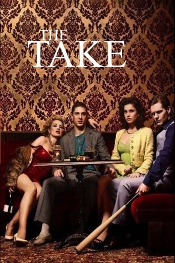 Poster of The Take