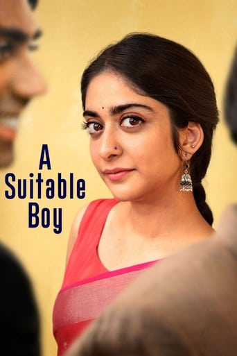 Assistir A Suitable Boy online