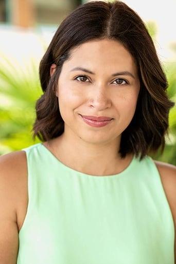 Elvia Hill Profile photo