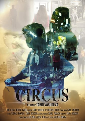 Watch Circus Online Free Putlocker